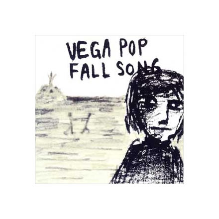 FALL SONG/vegapop (ヴェガ ポップ)【CD】